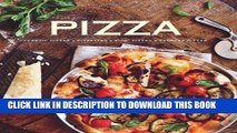 [PDF] Pizza: Classic Pizzas, Pizettas, Kids  Pizzas, Express Pizzas Full Online