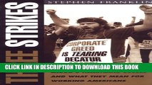 [PDF] Three Strikes: Labor s Heartland Losses and What They Mean for Working Americans Full