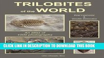 [PDF] Trilobites of the World: An Atlas of 1000 Photographs Full Online