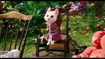 ALICE IM WUNDERLAND: Hinter den Spiegeln - Schwestern - Ab jetzt im Kino | Disney HD