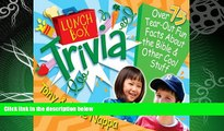 complete  Lunch Box Trivia: Over 75 Tear-Out Fun Facts About the Bible   Other Cool Stuff (Lunch