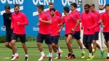 FCB Masia: Gerard previa Mallorca B-Barça B [ESP]