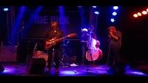 Tiny LegsTim Band (feat Steven Troch)  - Big City Blues (De Piek Vlissingen)