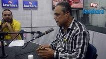 حاتم بن عمارة يتحدث عن أسباب إبعاده من التلفزة الوطنية سنة 2000