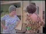 Carol Burnett Show outtakes - Mama on a roll