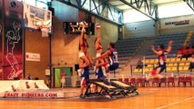 BASKET LFB - Just One Life Pro cup 2016 - Demi-finales