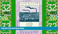 EBOOK ONLINE  Capitalism and the Historians  BOOK ONLINE