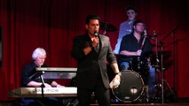 Franz sings 'Baby What Do You Want me To Do' With Ronnie McDowell Band backing Elvis Week 2016