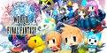 25 minutos de World of Final Fantasy