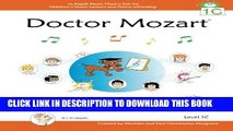 [PDF] Doctor Mozart Music Theory Workbook Level 1C: In-Depth Piano Theory Fun for Children s Music