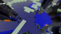 Minecraft Amplified Biomes :: Extreme Hills - VLSI