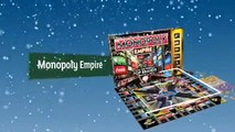 The most popular christmas toys at Argos 2014