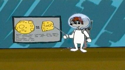 Pjesme za djecu - Miš astronaut