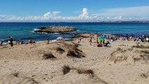 Punta della suina - Puglia - Settembre 2016