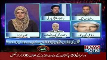 10PM With Nadia Mirza - 24th September 2016