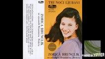 Zorica Brunclik - Tecite suze moje