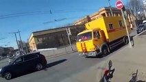 Horrific Car Accidents Caught On Camera & Spotted In Real Life