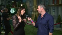 Big Brother - Finale Interview - Tiffany Rousso