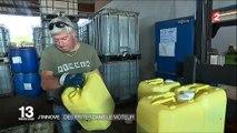 Île d'Oléron : un nouveau carburant local écologique à base d'huile de friture