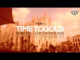 TIMETOGOLD Special Live Showcase with Feder & Lost Frequencies - Time Records