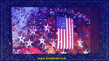 Independence Day. Martina McBride Song. Sung By Billy B Kidd.