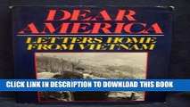 [PDF] Dear America: Letters Home from Vietnam Popular Online