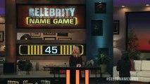 Bonus Round:  FRIENDS with Courteney Cox & Lisa Kudrow | Celebrity Name Game