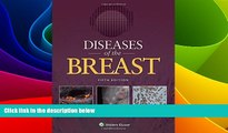 Big Deals  Diseases of the Breast 5e  Best Seller Books Best Seller