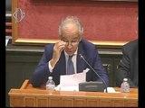 Roma - Audizioni in materia di videosorveglianza (21.09.16)
