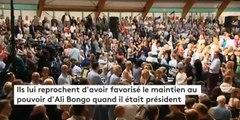 """Sarkozy """"Ici C'est la France. C'est PAS le Gabon ! Si Vous Voulez Parler du Gabon ... Retournez-Y !"""" (21 septembre 2016)"""