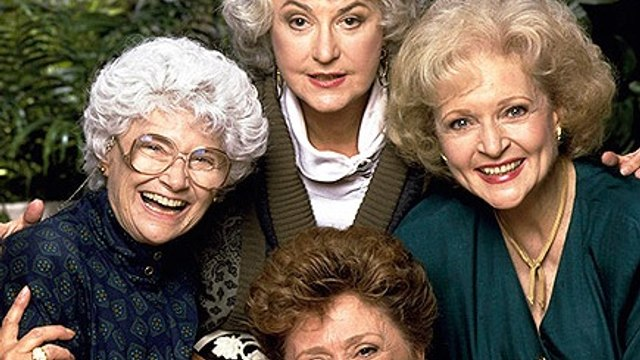 The Golden Girls 04-02 The Days and Nights of Sophia Petrillo