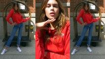 Kaia Gerber : Comment être un vrai top model ? | #VogueFollows | VOGUE PARIS