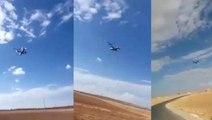 Erdoğan'ın 'YPG'ye Silah Taşıdı' Dediği Uçaklar Bunlar mı?