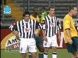 Juventus v. Celtic 18.09.2001 Champions League 2001/2002 Highlights