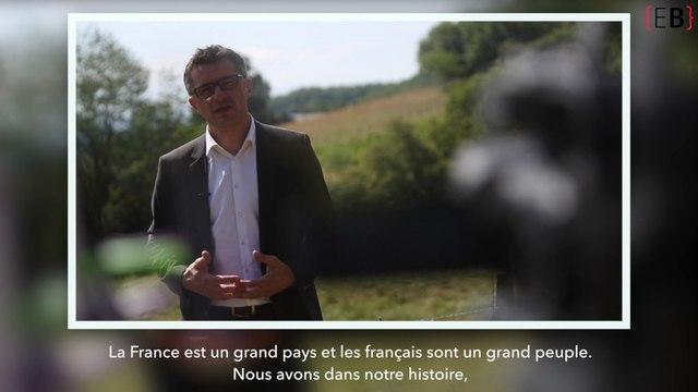 Erwann Binet, Député de l'Isère et Conseiller départemental
