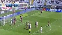 Torino vs Roma 3-1 All Goals & Highlights [25.09.2016] Serie A