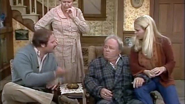 All in the Family S8 E09 Archies Bitter Pill (2)