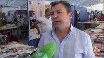 Panairi i Librit në Durrës - Top Channel Albania - News - Lajme