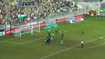Renato Civelli Goal - St Etienne 2-1 Lille 25.09.2016