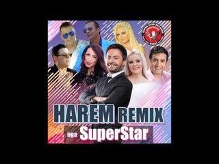 Harem Remix: Luni Luni me sevda, Ciftetel, Nuse ka e nuse ska