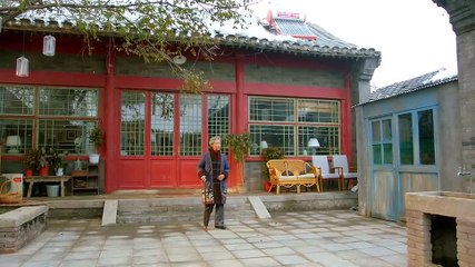 中國式關係 第34集 Chinese Style Relationship Ep34