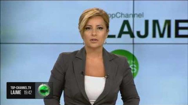 Edicioni Informativ, 11 Gusht 2016, Ora 19:30 - Top Channel Albania - News - Lajme