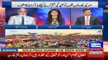 India has not taken any u-turn on warmongering, Modi was briefed about consequences of war - Haroon Rasheed detailed's a