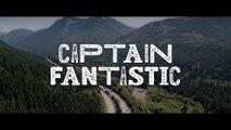 Captain fantastic (BANDE ANNONCE VF) avec Viggo Mortensen, Frank Langella