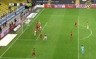 FENERBAHÇE 1-0 GAZİANTEPSPOR GOL EMENİKE