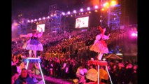 Nice la Belle en mode carnaval de Nice et d'ailleurs...
