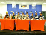 4 Hours of Spa Francorchamps - LM P3 & LM GTE Press conference