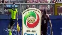 Torino vs Roma 3-1 All Goals Full Highlights Serie A 25 09 2016 HD