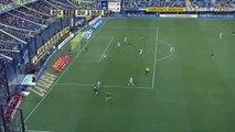 Dario Benedetto  Goal - Boca Juniors1-0Quilmes 26.09.2016