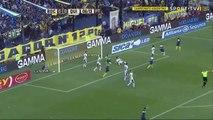 1-0 Benedetto Goal HD - Boca Juniors vs Quilmes 25.09.2016